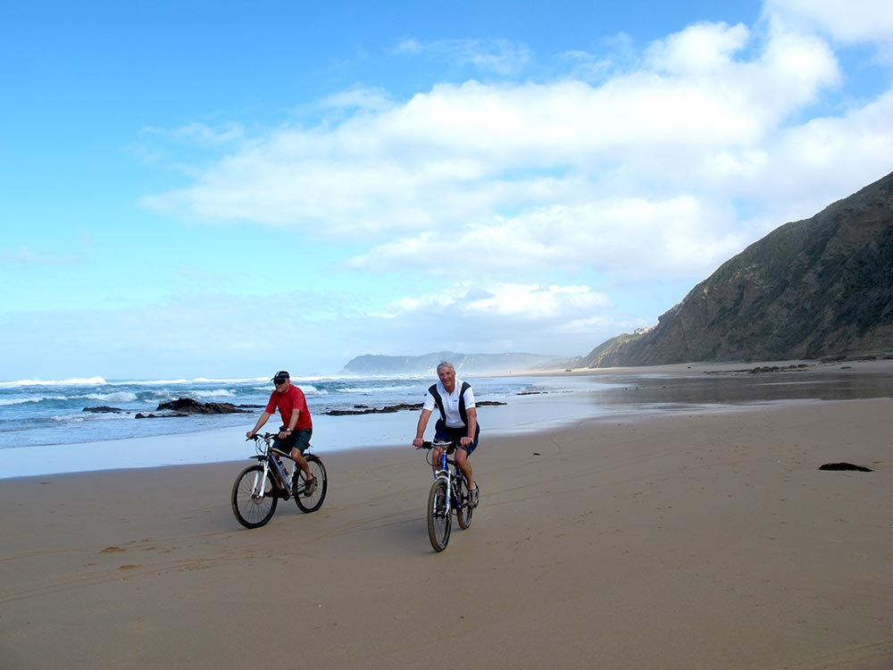cycling sedgefield