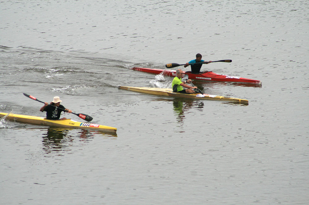 kayaking sedgefield